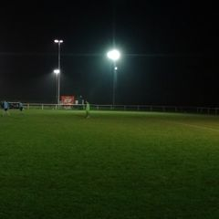 Studley 1 - 3 Atherstone 18/11/2014