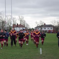 Northern Division Final v Goole RUFC