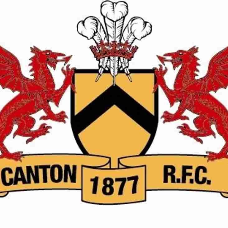 Next Action:- 1st XV v Old Penarthians Sat 30th December 2017
