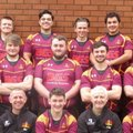 Youth XV lose to Llandaff Youth RFC 50 - 0