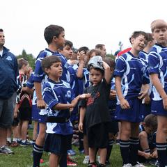 U12 Fergus Higland Rugby Club Mini Tournament