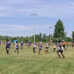 U15 Lions VS Titans
