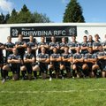 1st Team beat Llantrisant RFC 31 - 14