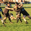 Rory penalty helps the Squirrels to win ugly against Llanharan