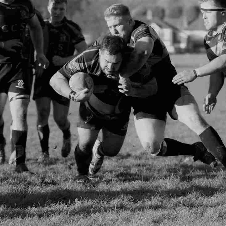 Rhiwbina welcome newcomers Dinas Powis in season opener