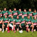 Petersfield 3rd XV vs. Isle of Wight 2nd XV
