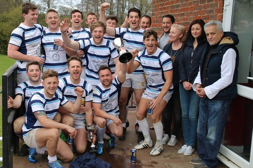 Entry Open for this Year's Pub 7s