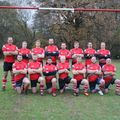 Trojans 'A' XV vs. Petersfield 2nd XV