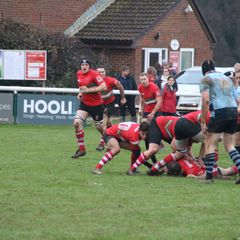 2017-01-07 1st XV v Farnborough