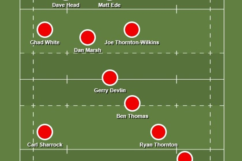 Full Development Squad to Face Eastleigh 3s