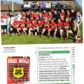 1st XV in Rugby World