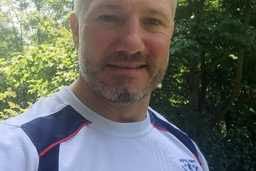 PRFC Welcomes Professional Fitness Coach