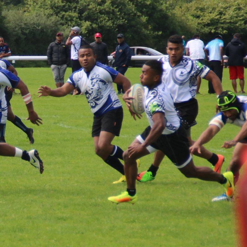 UK Fijians 7-a-side Tournament