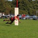 Field Continue Winning Streak Over New Milton