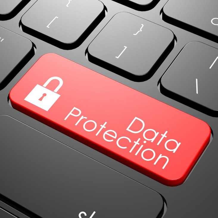 Data Protection - Changes to the Website Database<