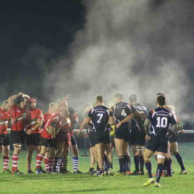2017-12-12 Seniors XV v Royal Navy