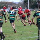 2nd XV Win to keep League Hopes Alive