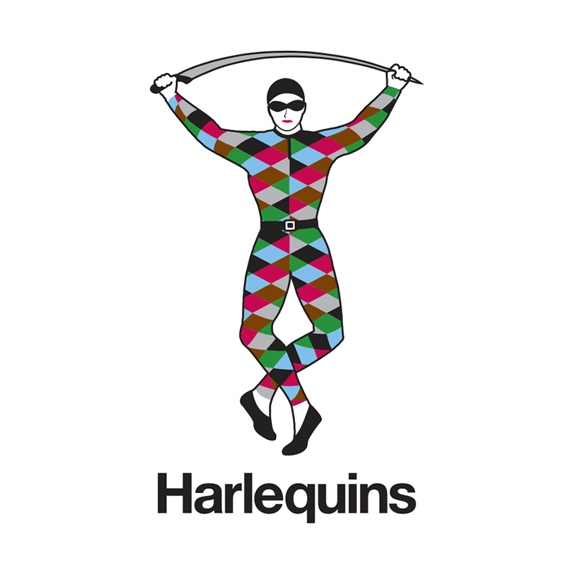 Harlequins Easter Camps for Ages 6 - 14