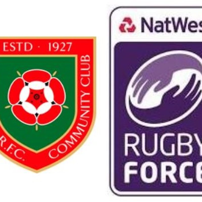 NatWest Rugby Force Day 2018