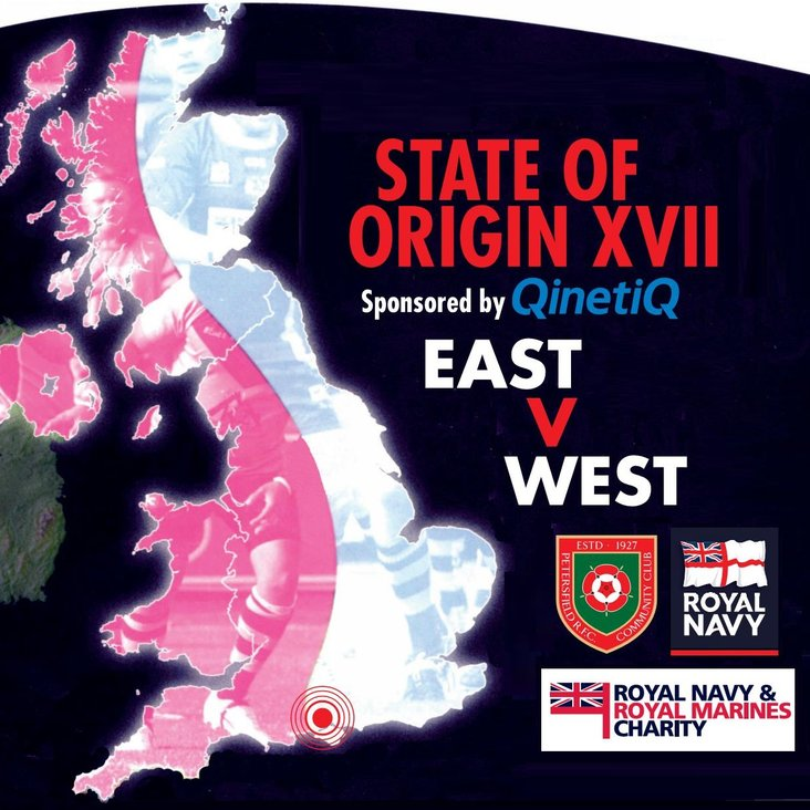 Armed Forces Day @ PRFC including the RNRL &#039;State of Origin&#039;<
