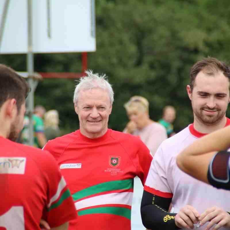 2018-08-18 PRFC Seniors v Arlesford