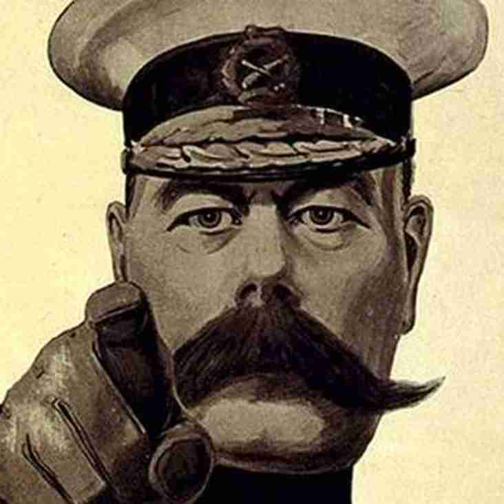 Your Rugby Club Needs You...