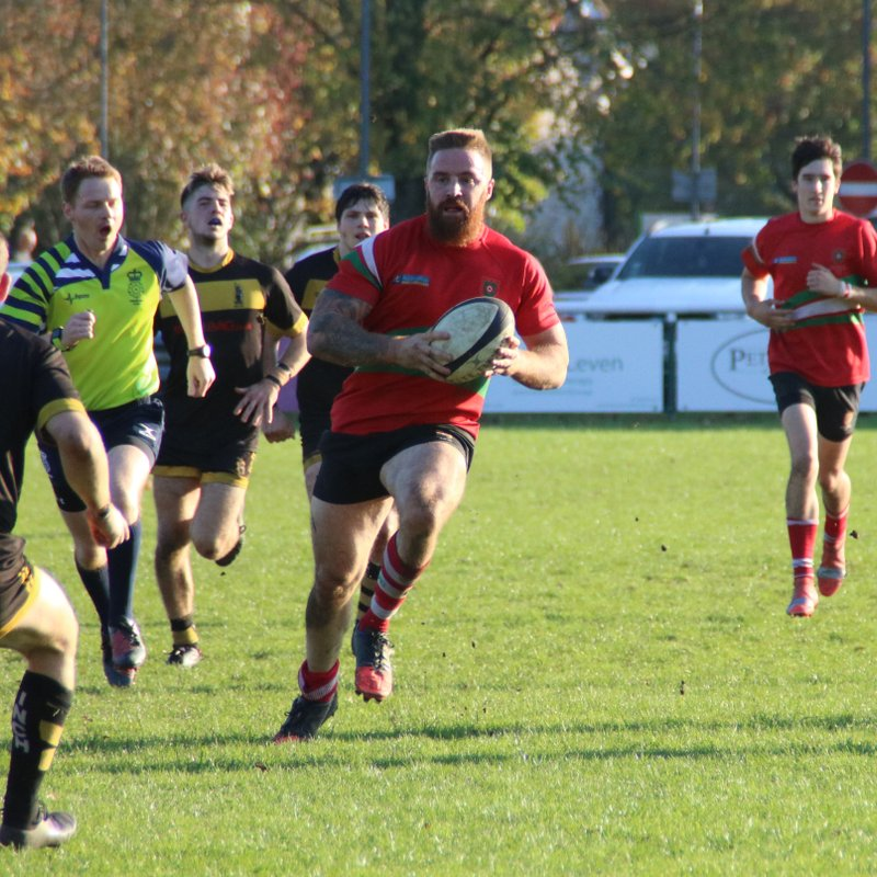 Youngsters Shine as 1s Lose Again