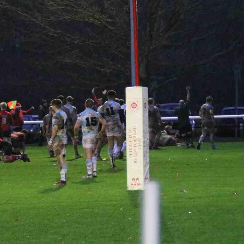 2018-12-08 1st XV v Warlingham