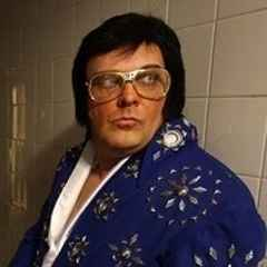 Valentine's Day Special - Shaun Vegas as Elvis - SOLD OUT!