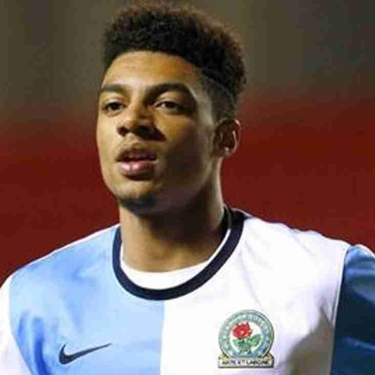 Ex-Blackburn youngster Devarn Green signs for Stourbridge