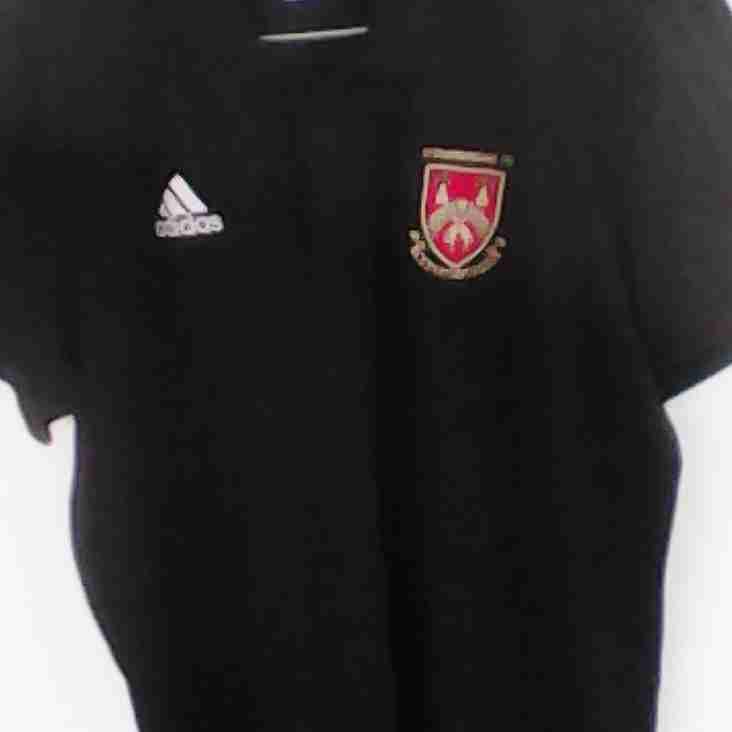 Club Shop - More Adidas Tiro 17 polo shirts in stock!