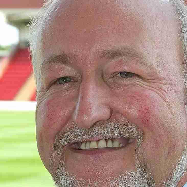 Roger Barlow - RIP