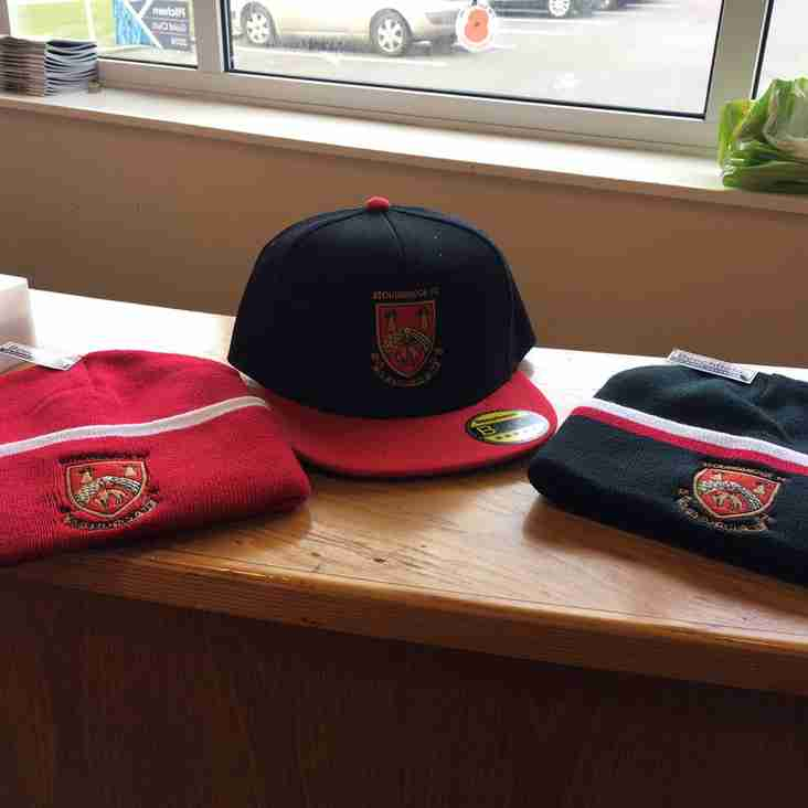 Club Shop - Bronx Hats & SnapBack Caps in stock!