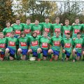 West Bridgford vs. Ilkeston RUFC