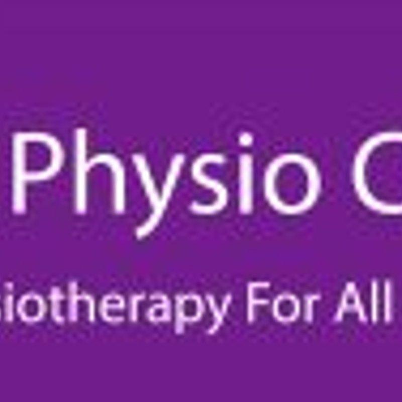 Match Sponsor: Heatons Physio Clinic