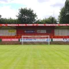 STAND SPONSORSHIP OPPORTUNITY AT VAUXHALL ROAD
