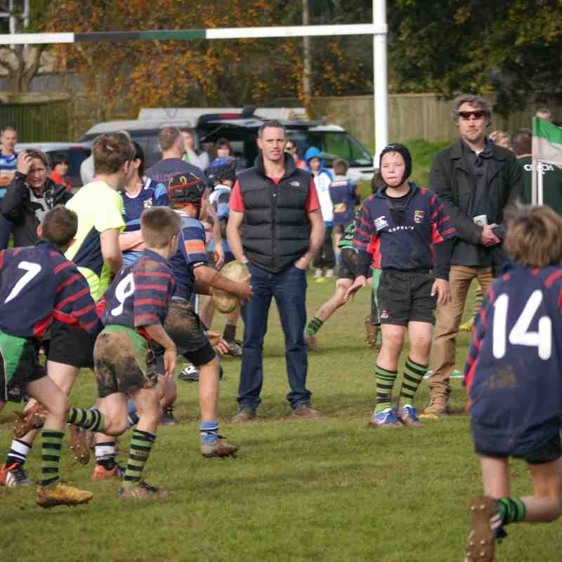 141102_Topsham U12s_vs_Withycombe