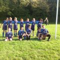 Reigate RFC vs. Harlequins