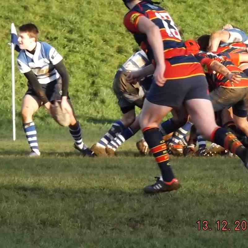 Colts 2014/15 141213 v ONs