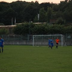 Bilborough United (1st) v Ruddington Village (1st)