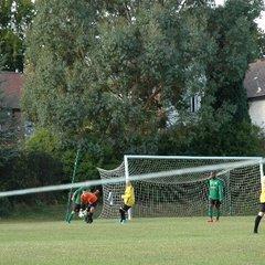 FC Cavaliers (1st) v Ruddington Village (1st)