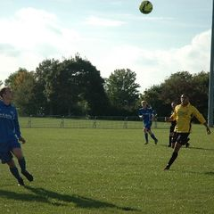 Cotgrave (1st) v Ruddington Village (1st)