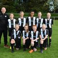 Raith Rovers 13's vs. Jeanfield Swifts Girls 13's