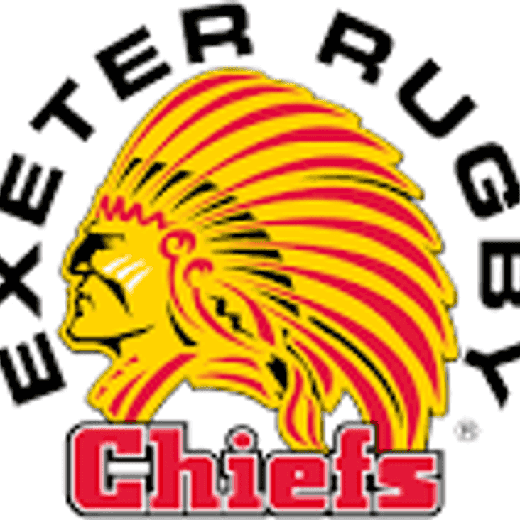 Exeter Chiefs Vs Gloucester Ruby