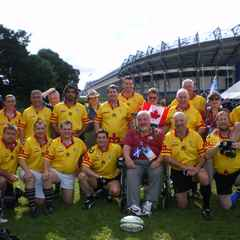Aberdeen Strollers Images