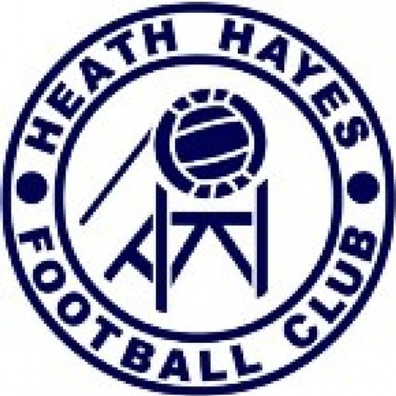 Badgers fight back but Heath Hayes win the derby