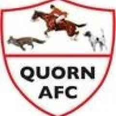 Game OFF - Quorn Postponed due to frozen pitch