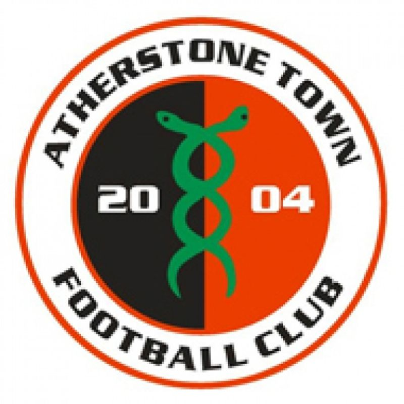 Season ends in defeat as Atherstone take their chances and the points