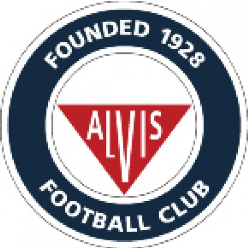 MATCH PREVIEW: Alvis the visitors today.