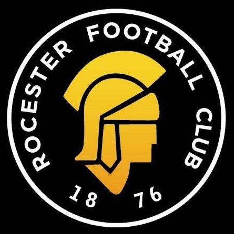 Badgers out of Senior Cup as Rocester run out winners